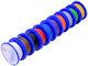 10 Haspeltjes Gekleurde Kabel