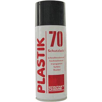 Plastik Spray - 200ml