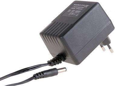 AC Voeding - 12V - 1600mA