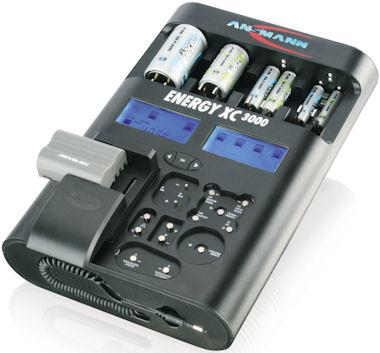 Ansmann Energy XC 3000
