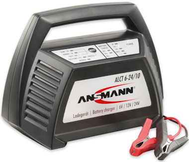 Ansmann ALCT 6-24/10