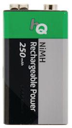 1 Oplaadbare R22 Batterij - HQ