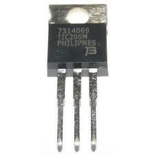 TIC206M