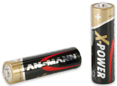 Zeer Goede Penlite Batterij