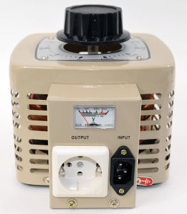 Variac 1000 Watt