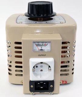 Variac 2000 Watt