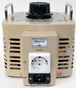 Variac 3000 Watt