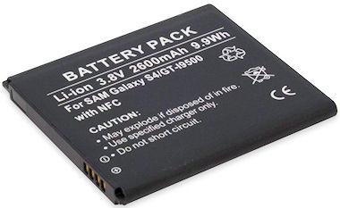 Galaxy S4 / GT-I9500 Accu