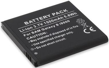 Samsung Galaxy S / I9000 Accu
