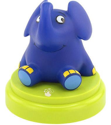 Nachtlampje - Die Elefante