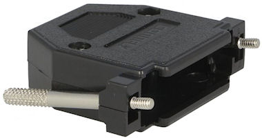 D-Connector Kapje - 25p