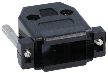 D-Connector Kapje - 15p