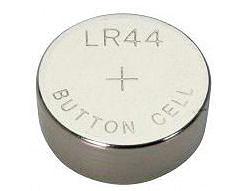 1 HyCell LR44 batterij - TIP !