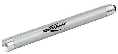 Aluminium LED Zaklampje X15
