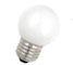LED Kogellamp - E27 - Koel Wit