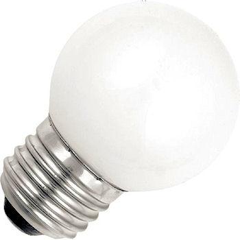 LED Kogellamp - E27 - Warm Wit
