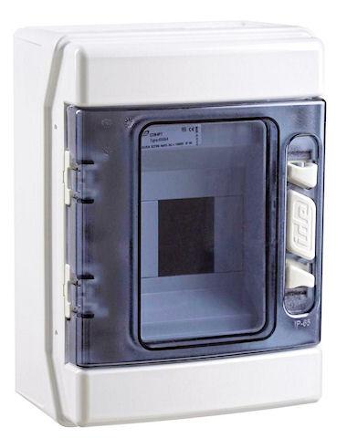 Verdeler - Mini automatenkast