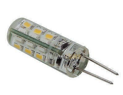LED vervanger voor Halogeen