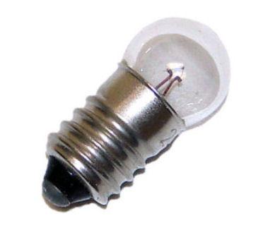 Kogellampje 3,5V 0,2A