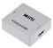 VGA naar HDMI omzetter