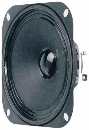 Visaton Full-Range R10STE-8Ohm