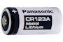 CR123A Panasonic 3V Lithium