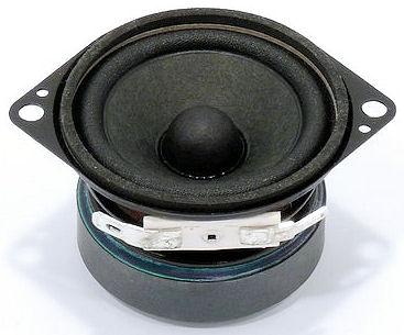 Visaton Full-Range FRS5XTS-8Oh