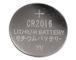 Lithium Knoopcel - CR2016