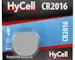 HyCell CR2016 Batterij