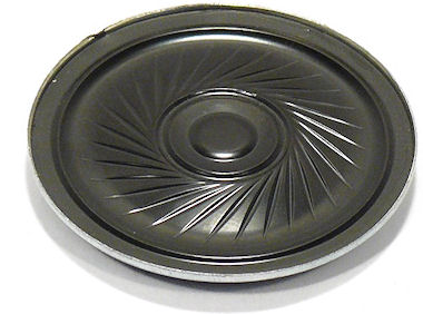 Visaton Mini Speaker K40-50Ohm