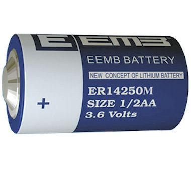 3,6V Lithium Batterij 14,5x25