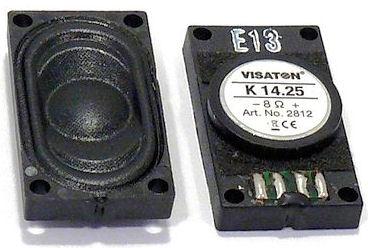 Visaton Full-Range K14.25-8Ohm