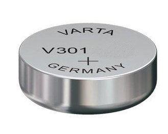 Horlogebatterij Varta V301