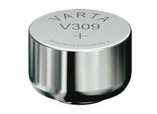 Horlogebatterij Varta V309