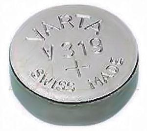 Horlogebatterij Varta V319