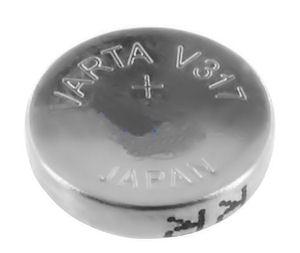Horlogebatterij Varta V317