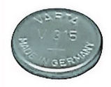 Horlogebatterij Varta V315