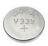 Horlogebatterij Varta V339