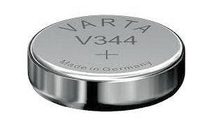 Horlogebatterij Varta V344