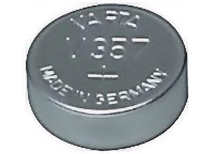 Horlogebatterij Varta V357