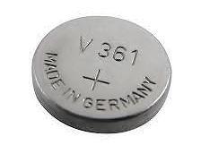Horlogebatterij Varta V361