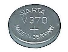 Horlogebatterij Varta V370