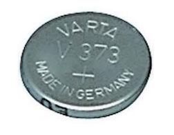 Horlogebatterij Varta V373