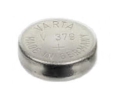 Horlogebatterij Varta V379