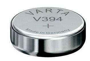 Horlogebatterij Varta V394