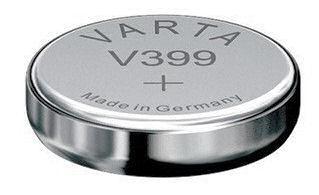 Horlogebatterij Varta V399