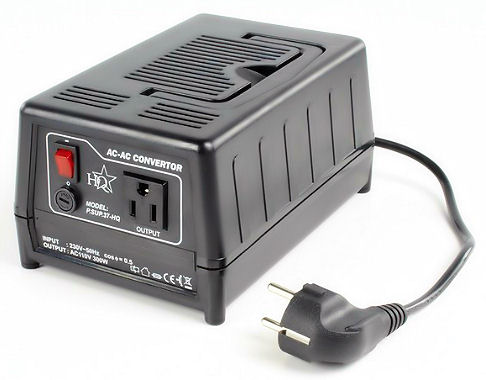 Omvormer 230V-> 110V- 300W