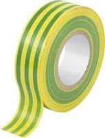 Geel / Groene Isolatietape