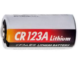CR123A Goedkoop maar Goed
