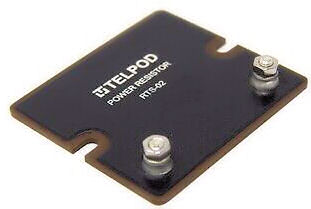 1 Dikfilmweerstand 300W - 680R